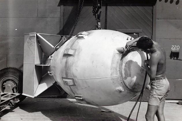Сколько США потеряли атомных бомб в годы «холодной войны»