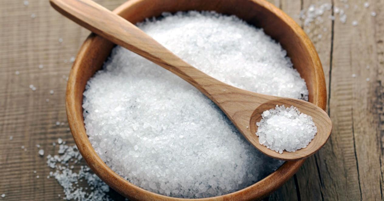 Какое количество соли смертельно для человека