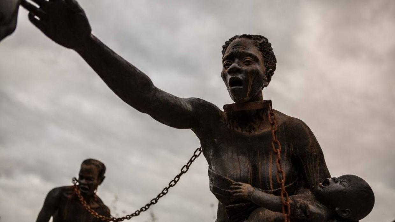 В США всерьёз встаёт вопрос о репарациях за многовековое рабство