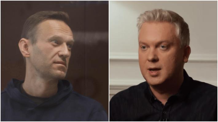 """Светлаков раскритиковал позицию и тактику сторонников Навального / Коллаж: ФБА """"Экономика сегодня"""""""