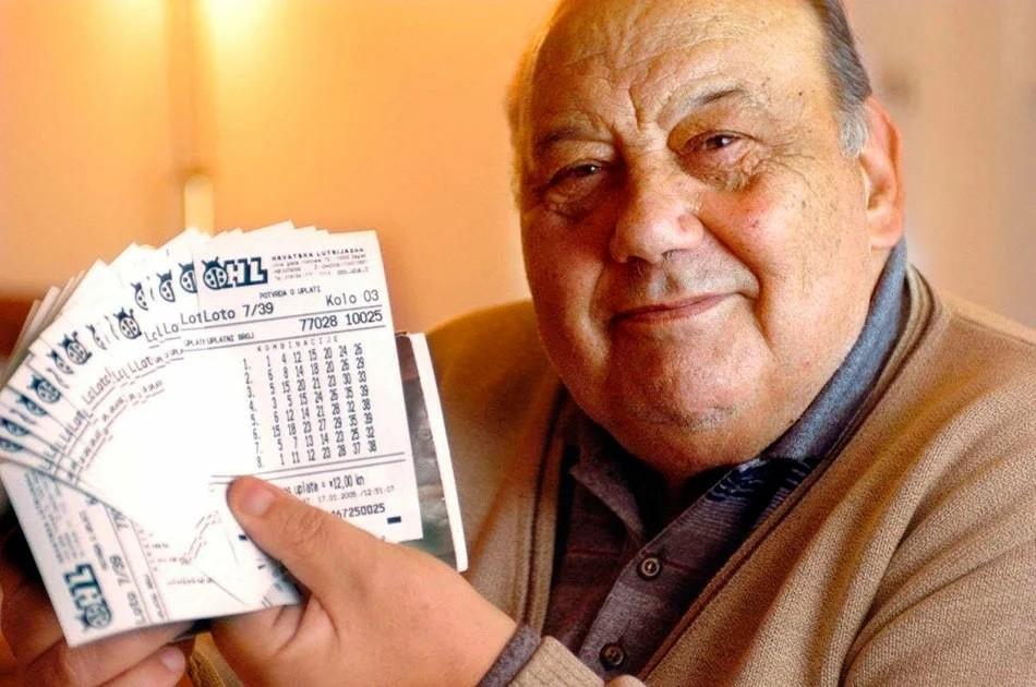 Как самый везучий человек в мире Фране Селак 7 раз избежал смерти,5 раз женился и выиграл 600.000 фунтов