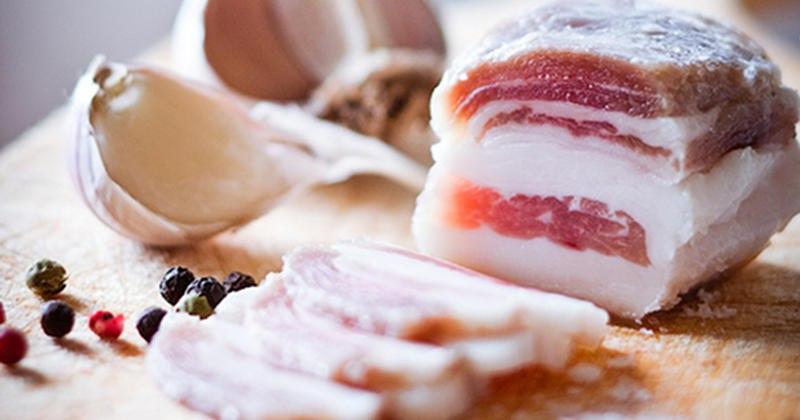 Россия вошла в топ-5 мировых производителей свинины