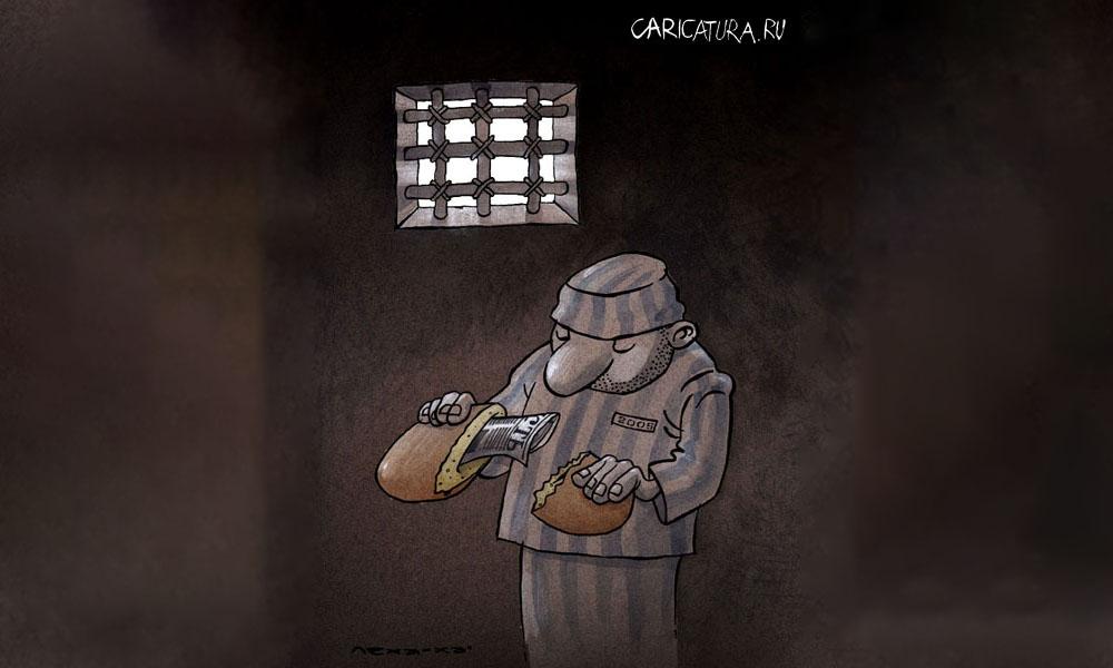 Самые тупые преступники и самые смешные преступления Америки и Европы