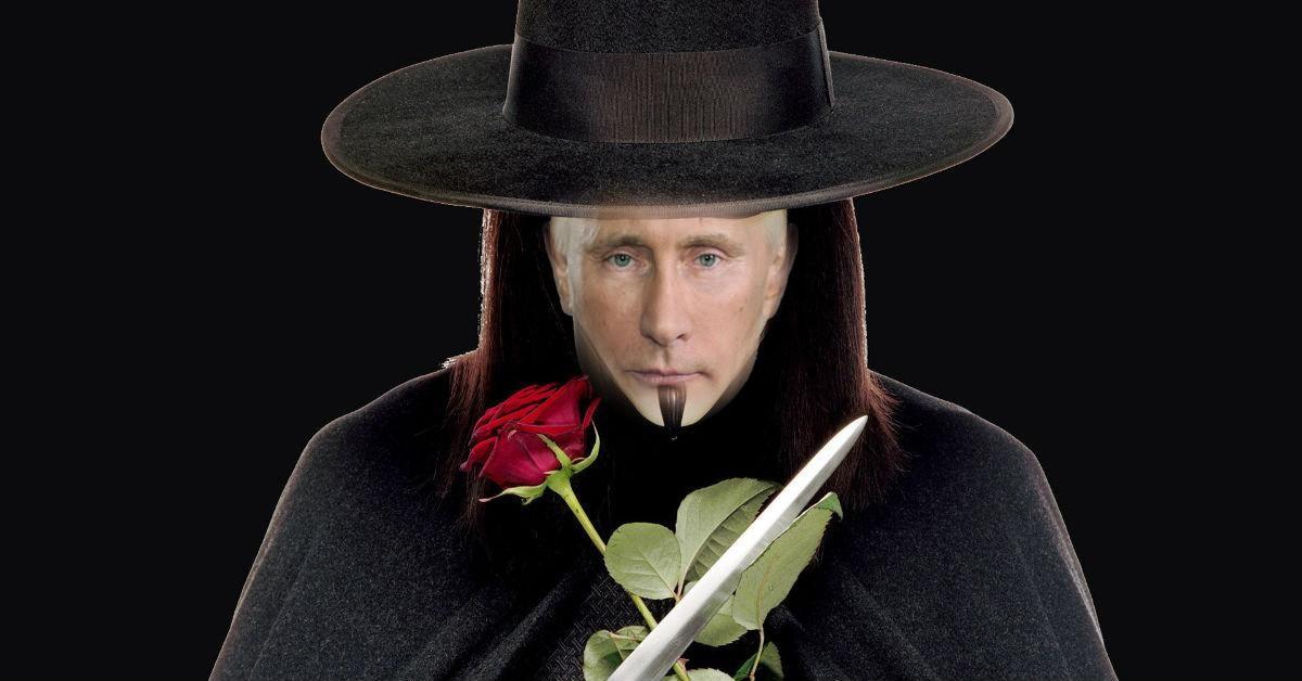 Украинский политик расшифровал страшную тайну «Спутника-V»