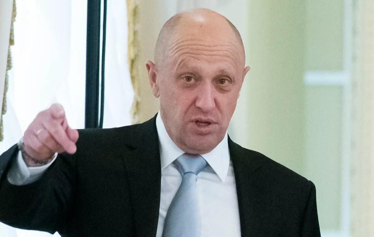 """Бизнесмен Пригожин основал """"Фонд борьбы с репрессиями"""" (ФБР)"""