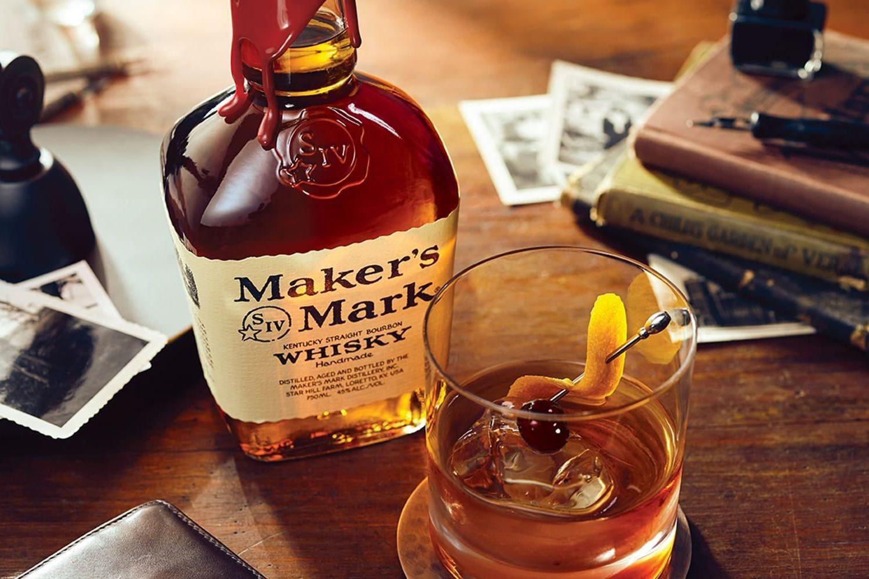 Особый виски Maker's Mark