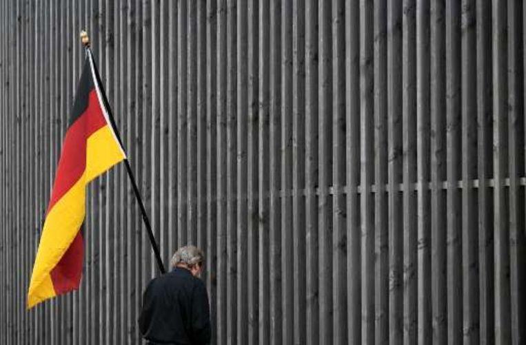 Восточные немцы сравнили нынешний произвол государства с временами ГДР