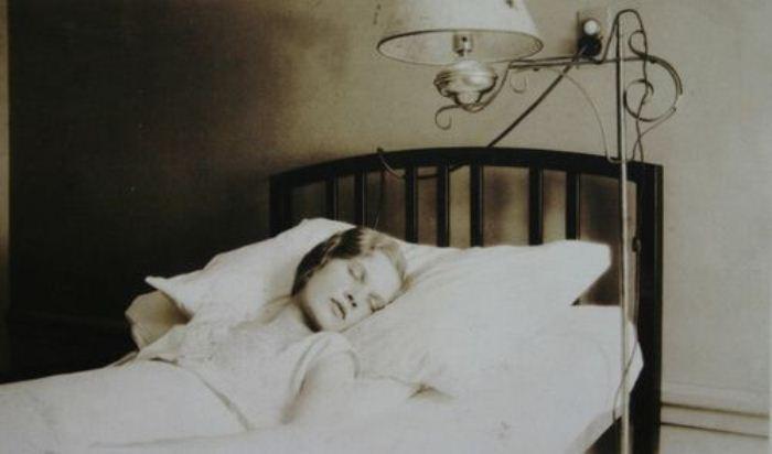 Сонная болезнь - таинственный недуг в истории медицины