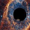 Тёмная энергия и материя-это параллельные миры
