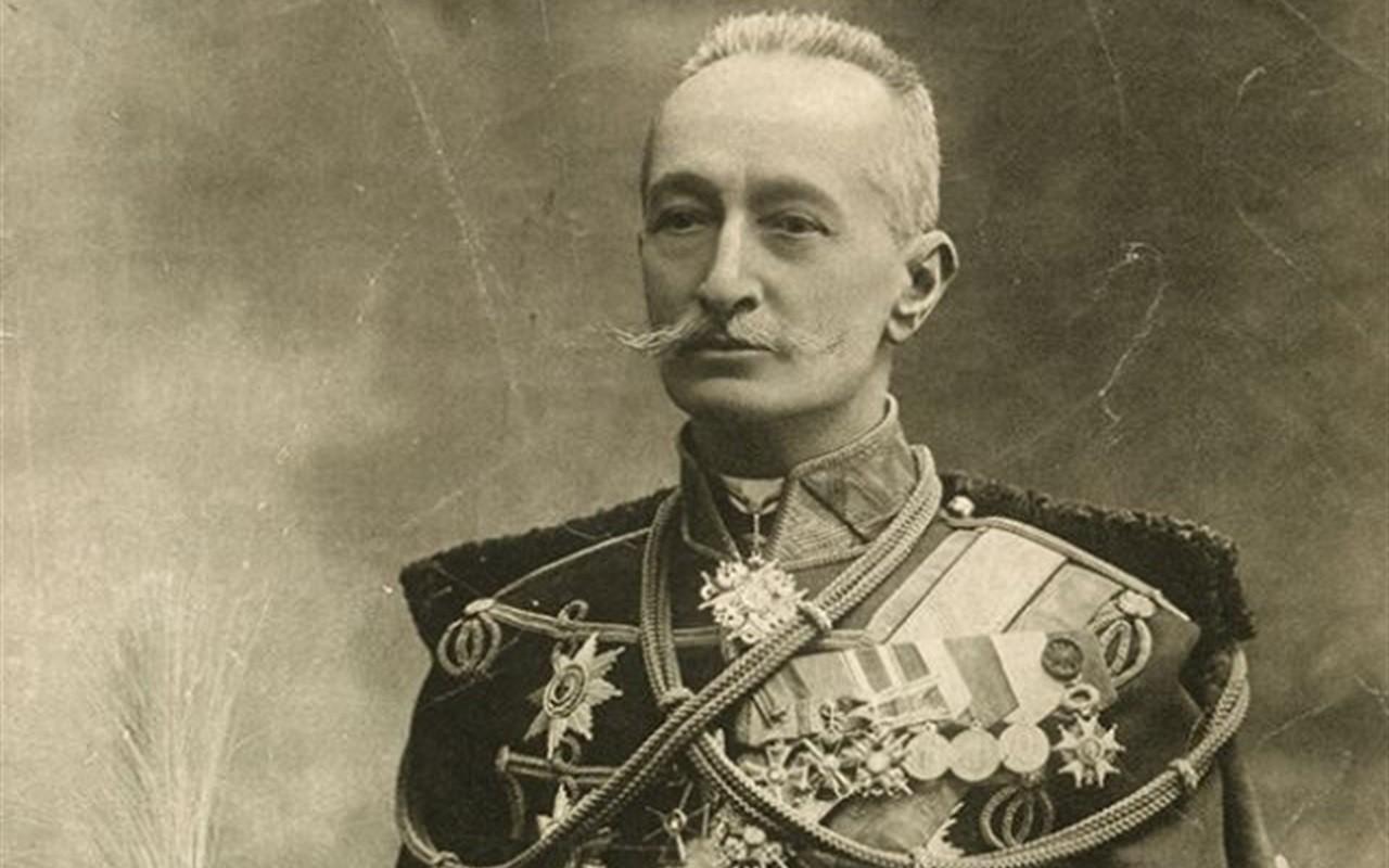 Гений прорыва. Как царский генерал Брусилов оказался в рядах Красной Армии