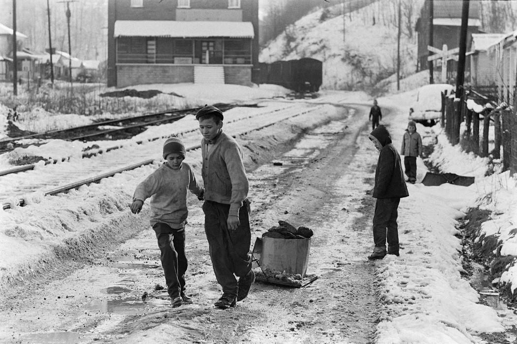 Америка и СССР 60-х. Сравнение фотографий ушедшей эпохи