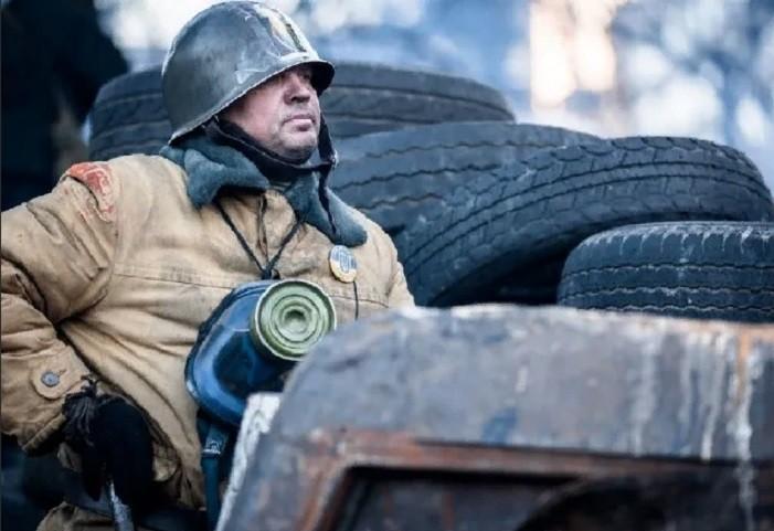 Переможные сказы Украины. Байки Дебальцевского плацдарма. Часть 1.