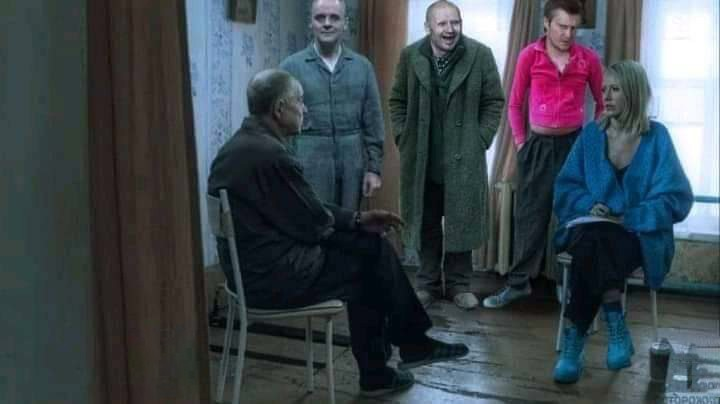 Сатанистка Собчак открыто флиртовала со скопинским маньяком