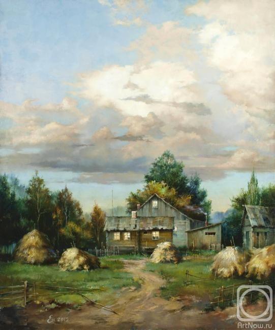 Igor-Egorov.-Tihiy-vecher (541x650, 246Kb)