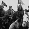 Красные на белых, свои на своих: лица Гражданской войны