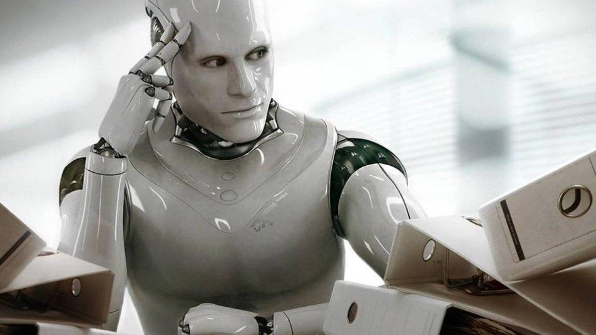 Почему искусственный интеллект пока не будет вас убивать
