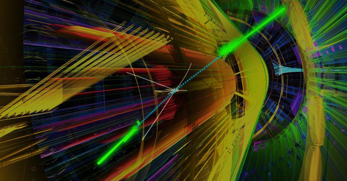 Ученые из ЦЕРН стоят на пороге открытия «новой физики»