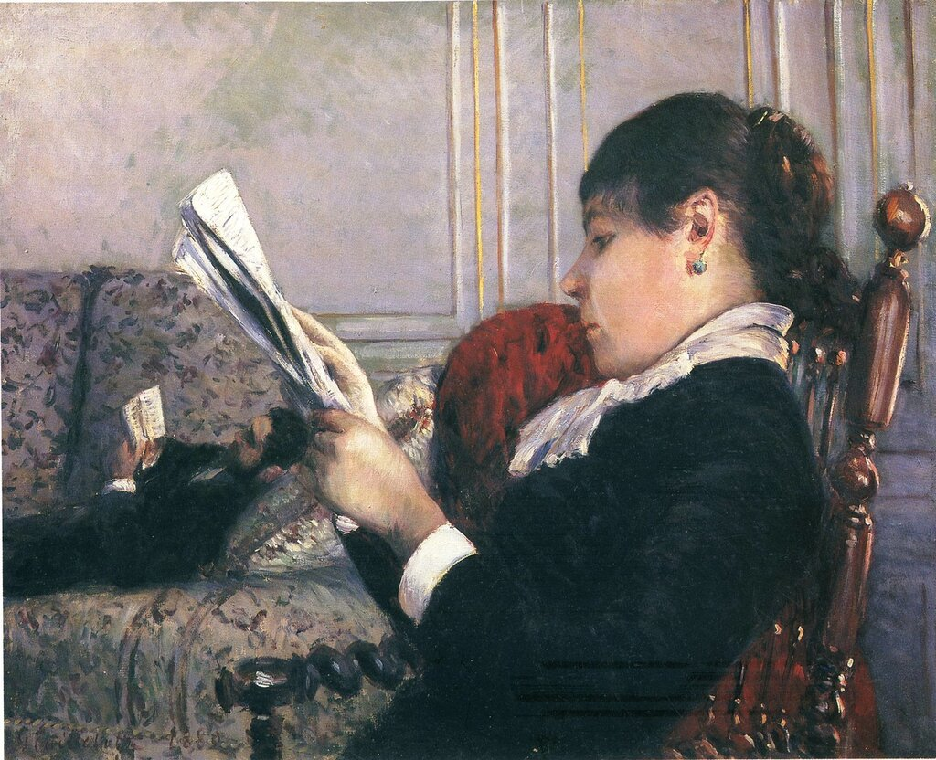 Interior - 1880 - Private collection - Painting - oil on canvas.jpg