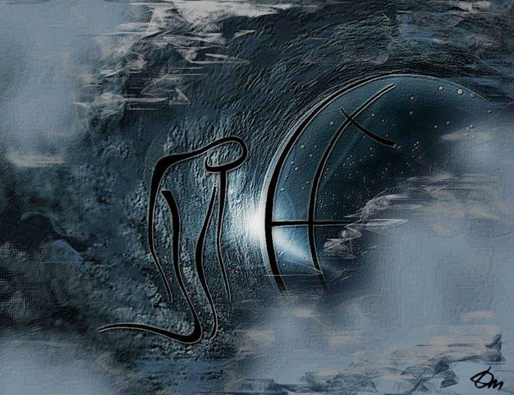 Художник Татьяна Марковцева. Легкие и волшебные образы радости и счастья