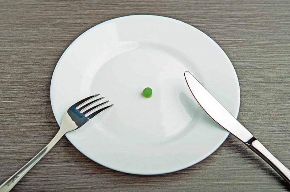 Кратковременное голодание признали средством против старения