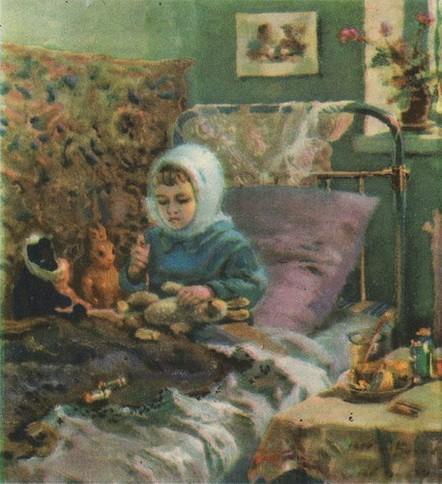 Бурак Александр Филиппович-1