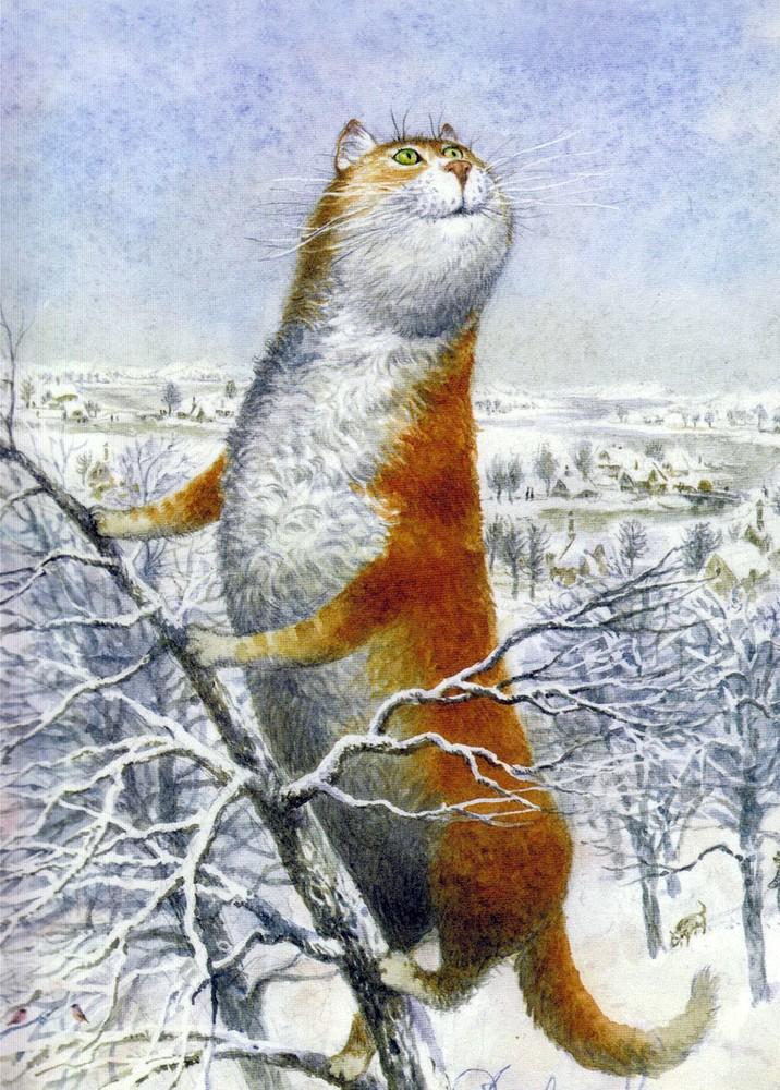 Художник Владимир Дмитриевич Румянцев из города Питера, фото № 16