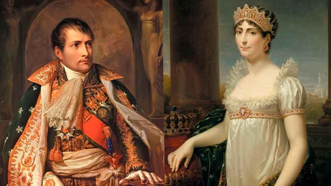 Почему потерял трон Наполеон (Rechercher une femme)
