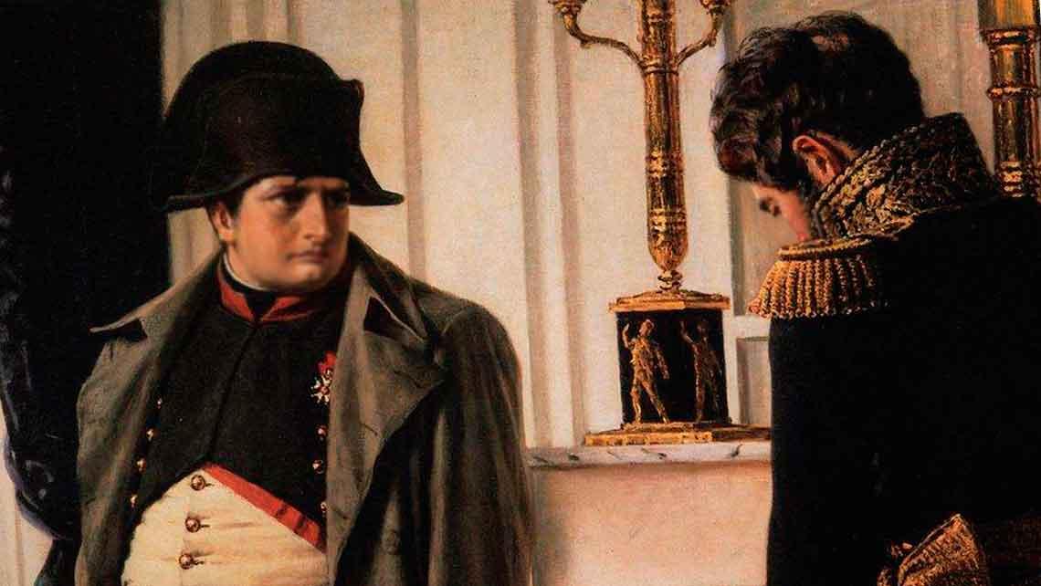 Русский чай, князь Гагарин и Наполеон. Или Пари как двигатель прогресса
