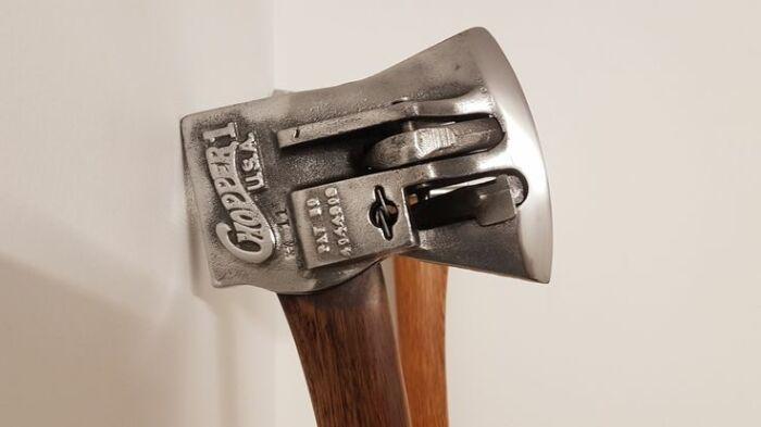 Отличный инструмент. /Фото: fi.pinterest.com.