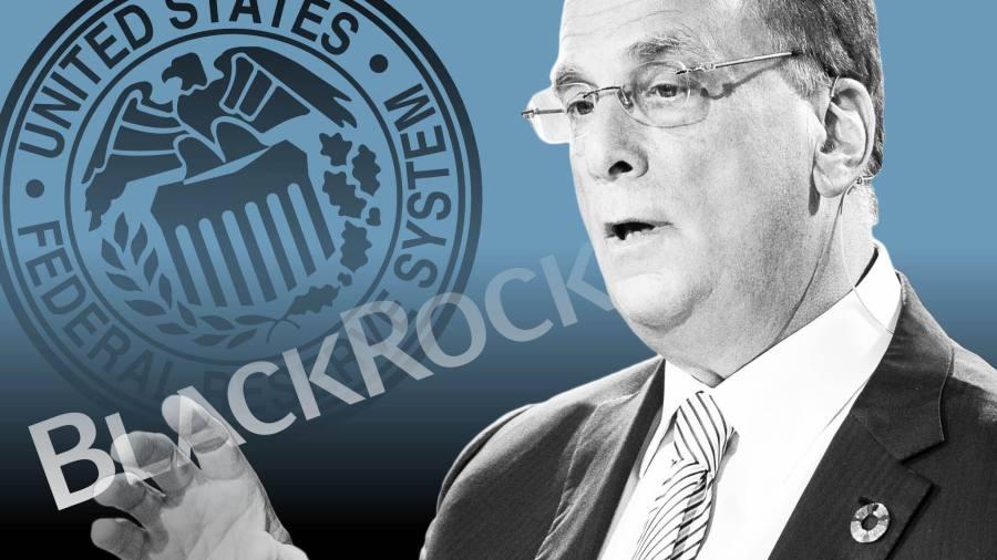 Знакомьтесь, BlackRock - мировой финансовый спрут (с системой искусственного интеллекта), о котором вы могли не знать