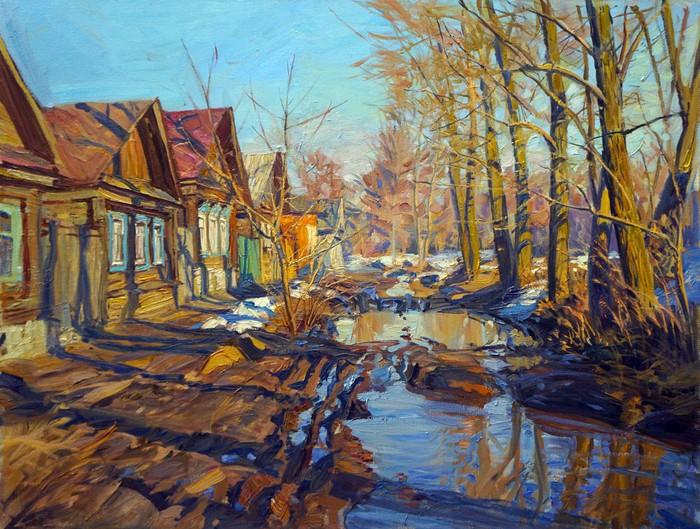 maksim-fayustov__the-village-street--1-thumb (700x529, 641Kb)