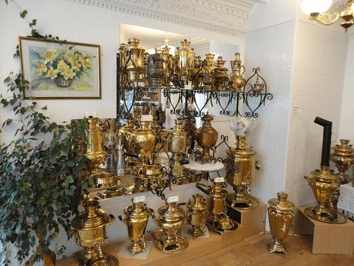 Музей самоваров в Городце