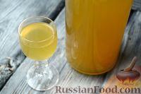 Фото приготовления рецепта: Медовая настойка (медовуха на водке) - шаг №8