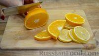 Фото приготовления рецепта: Домашний лимонад - шаг №3