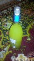 """Фото приготовления рецепта: Итальянский лимонный ликер """"Лимончелло"""" - шаг №5"""