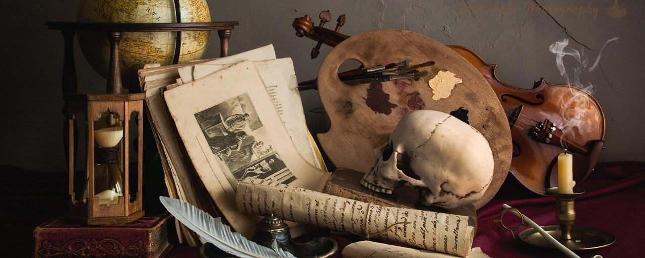 Роковая френология, или Рождение Лары Крофт, расхитительницы гробниц