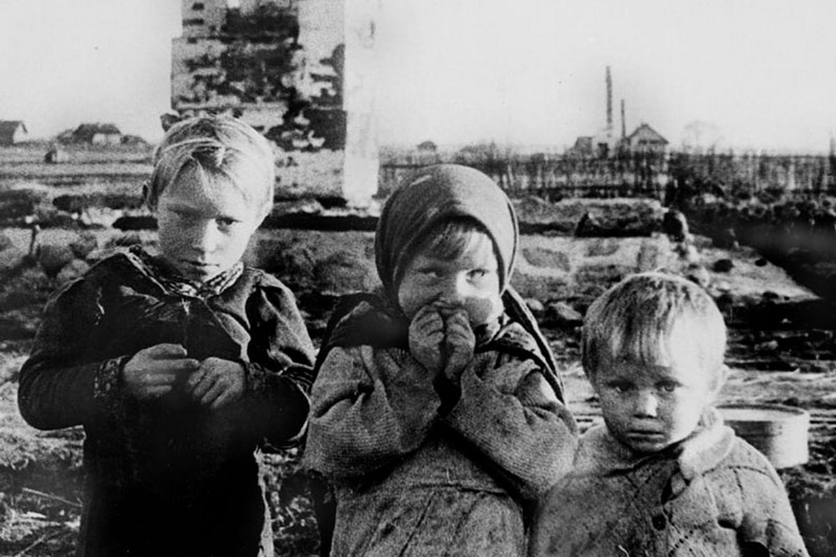 «Должно умереть 20-30 миллионов» : в чем заключался «план Бакке» на оккупированных территориях СССР