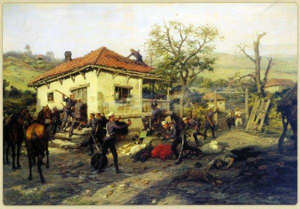Русская история в картинах. Часть 11.  Александр II. 1855-1881 годы.