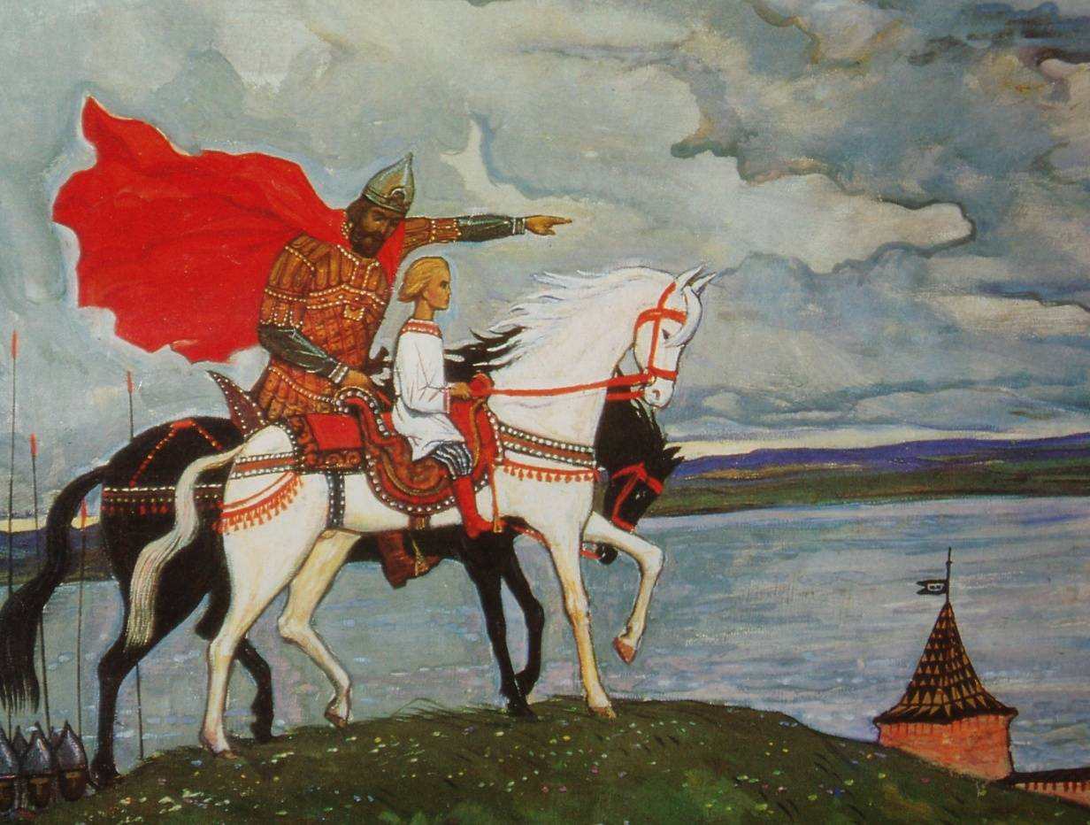 Мифы о происхождении Украины и украинцев. Миф 1. Украина — наследница Киевской Руси