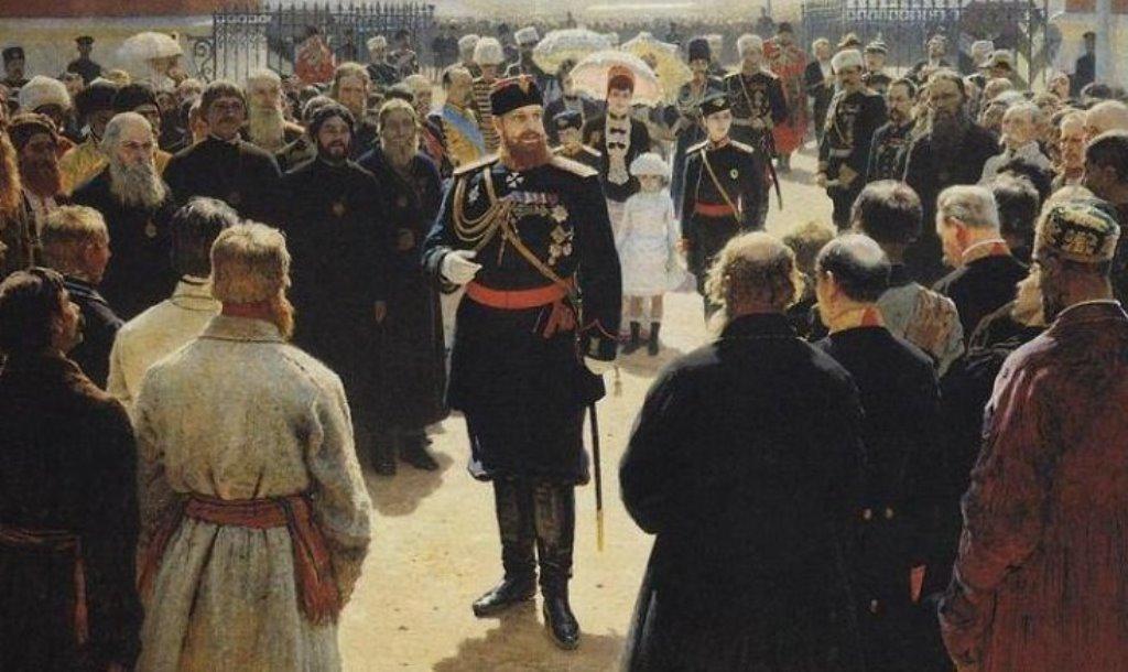 РУССКАЯ ИСТОРИЯ В КАРТИНАХ. ЧАСТЬ 12. АЛЕКСАНДР III И НИКОЛАЙ II. 1881-1918 ГОДЫ