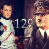 Наполеон Бонапарт и Адольф Гитлер. Мистические совпадения, конспирология и фатальная реальность