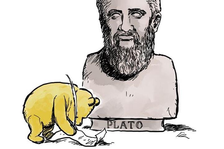 Скрытая философия «Винни-Пуха»: мировое древо, Сократ и родовая травма
