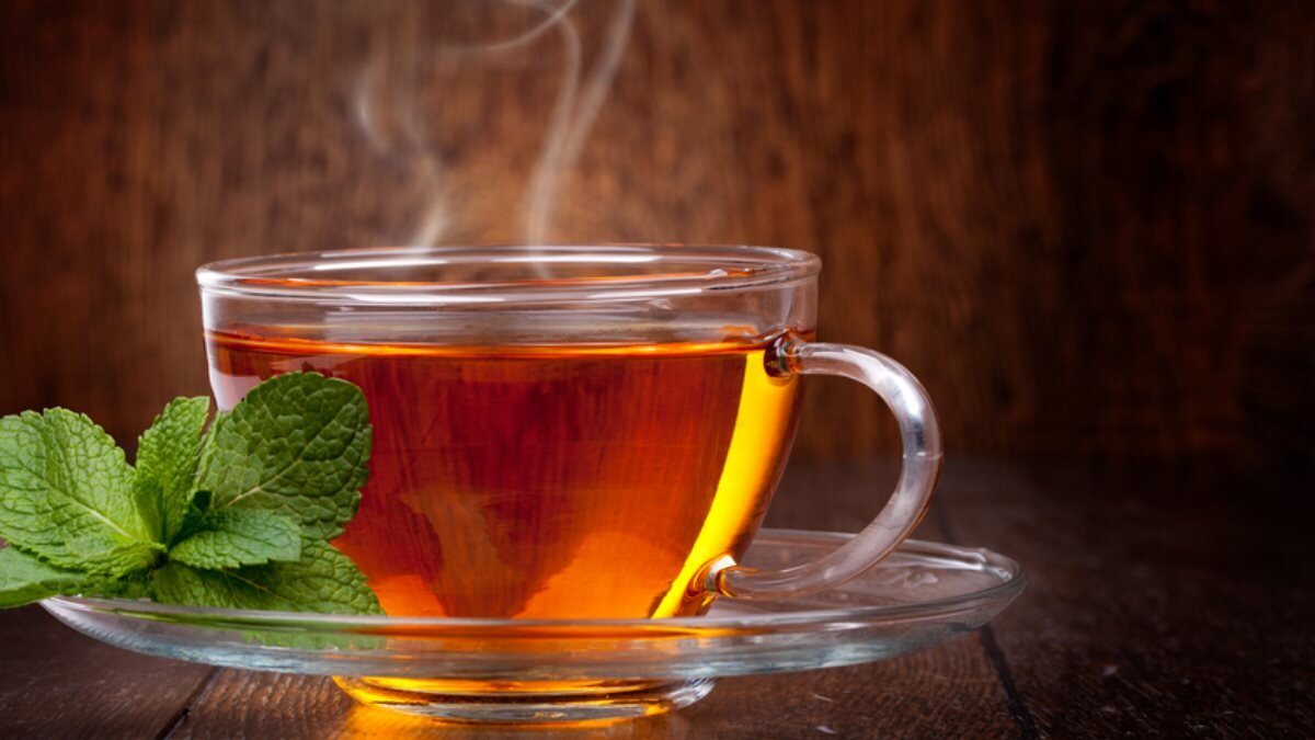 Самый дорогой чай в мире