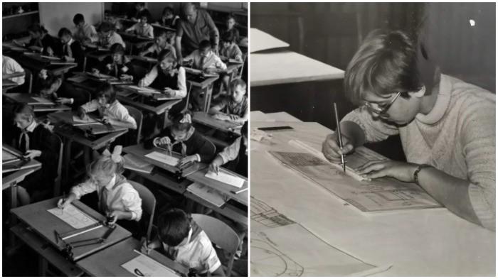 5 школьных предметов, которые были в СССР, а сегодня их исключили из программы