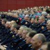 Родные погибшего подполковника назвали причину самоубийства: конфликт с «черными риелторами». Никто не видит очевидного...