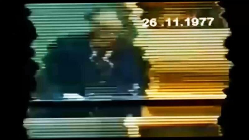 Галактическое послание Аштара, прервавшее телетрансляцию в городах Великобритании в 1977 году
