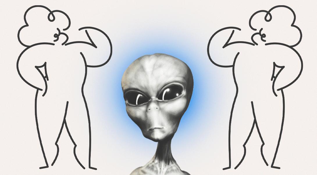 7 странных научных теорий о реальности, которые могут оказаться правдой