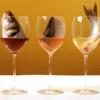 О сочетании вина и разных блюд