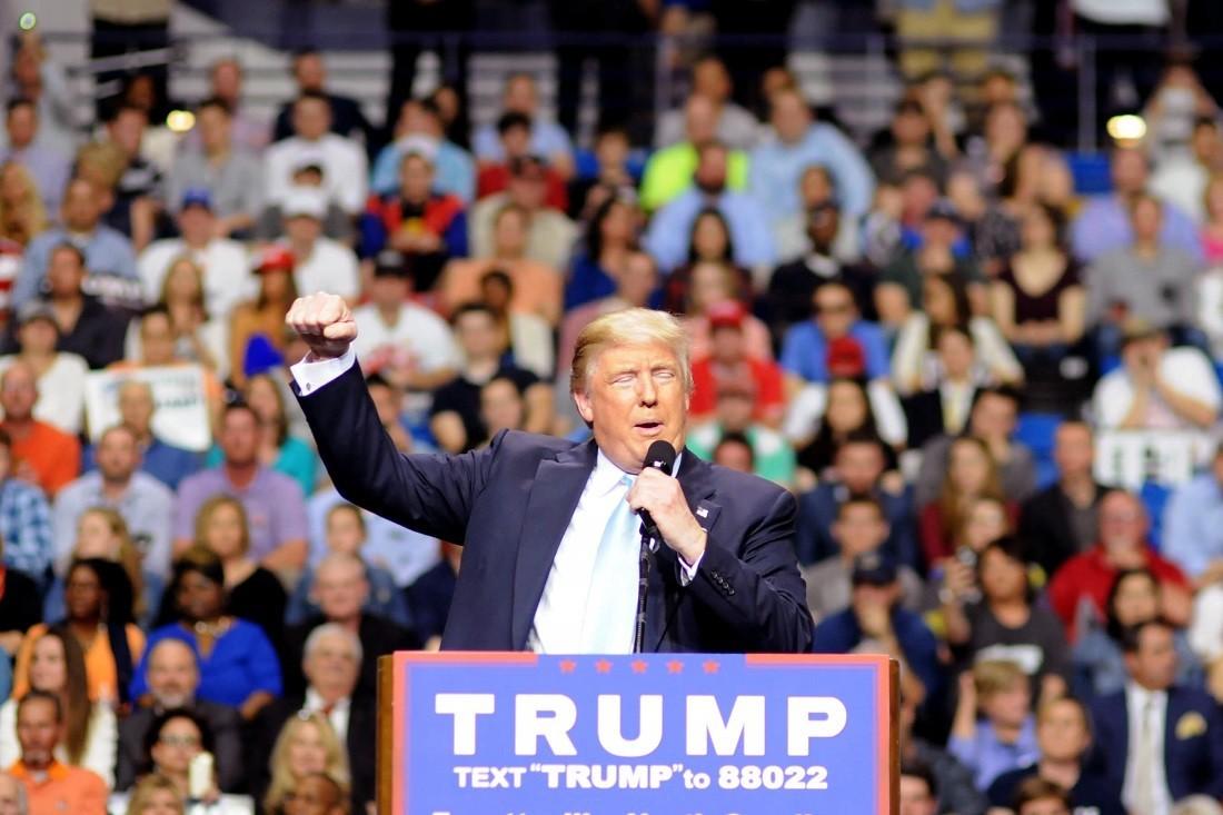За что россияне любят Трампа, не смотря на то, что он пендос