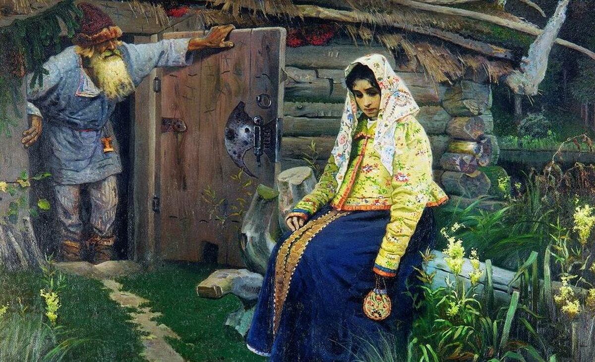 Колдуны, знахари и ворожеи: как в деревнях лечили нервные болезни
